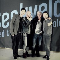 Norwegian Late Night TV Show with The Script