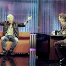 Norwegian Late Night TV Show