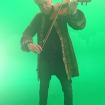 Playing Fiddle